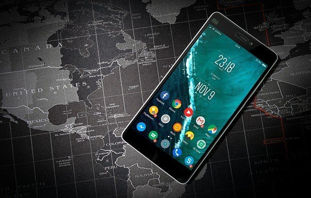 Eavesdropper Vulnerability has exposed Smartphone apps - featured android image