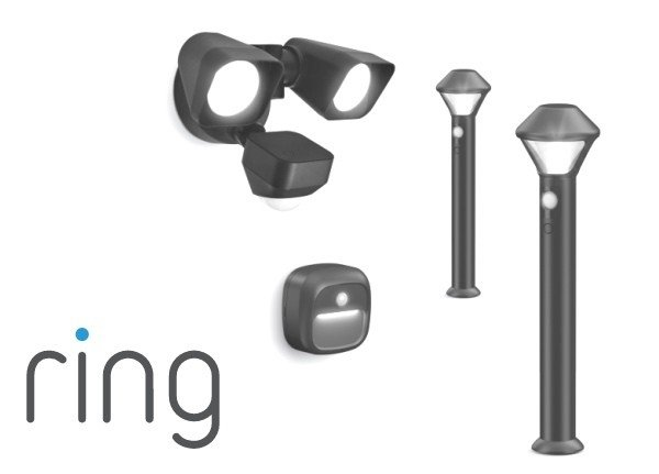 ring new security products ces2018