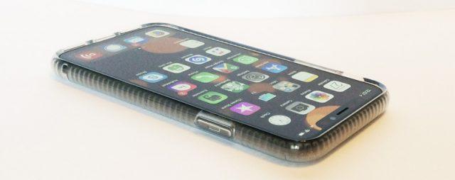tech21 pure clear iphonex top 2