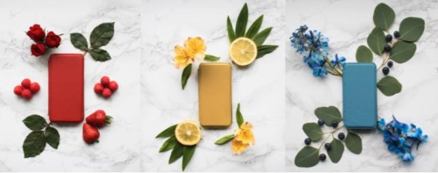 Greenwich Releases New iPhoneX Cases - Maia Collection - 3 case lineup