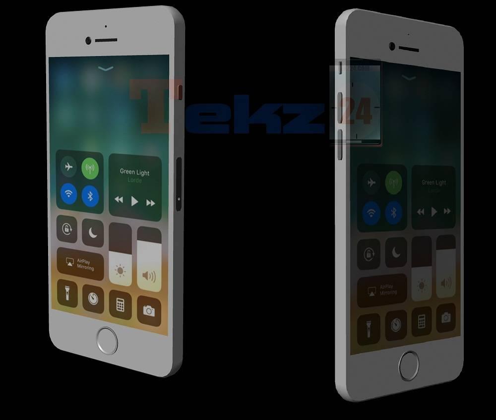 tekz24 iPhone SE2 rumoured update