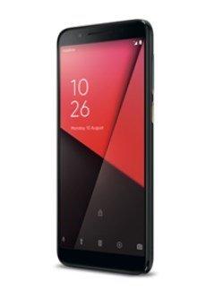 vodafone smart n9 budget android handset
