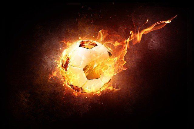 football featured image