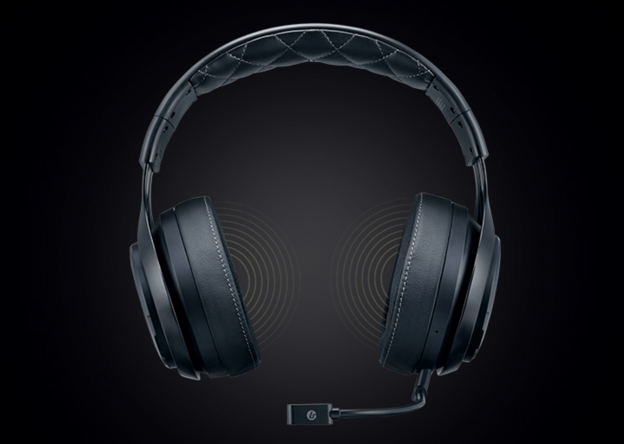 Lucidsound LS35X Wireless Gaming Headset For Xbox One