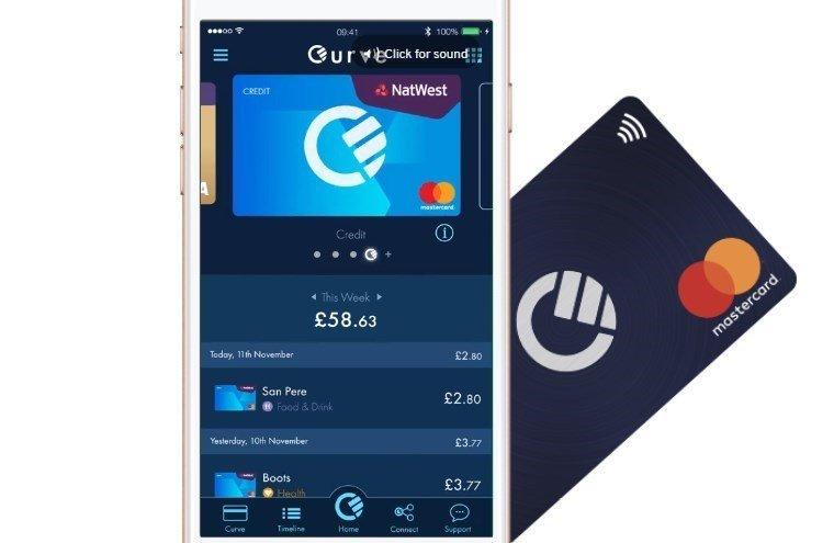 curve card review app