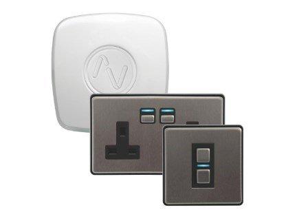 ligthwave power and light starter kit
