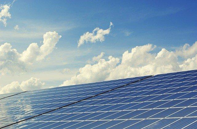 solar photovoltaic cells
