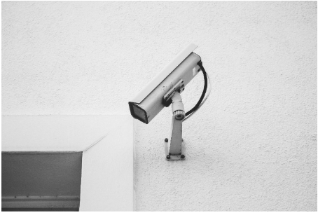 Can you count on surveillance cameras to keep you safe 1