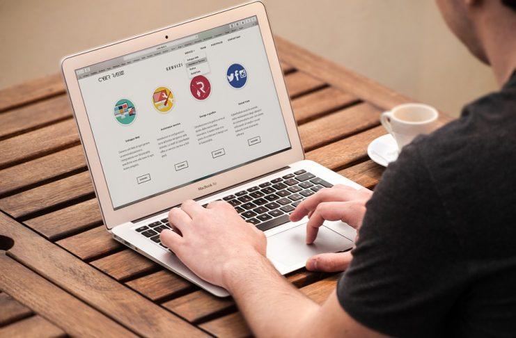 Website Guide - Audit