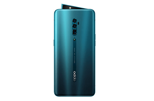 oppo reno 5g android phone