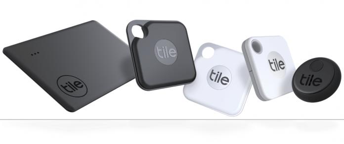 tile new hardware for 2019