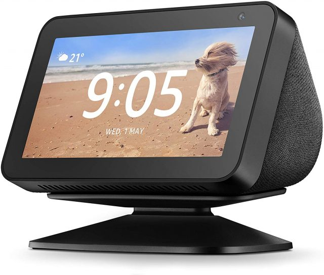 echo show stand
