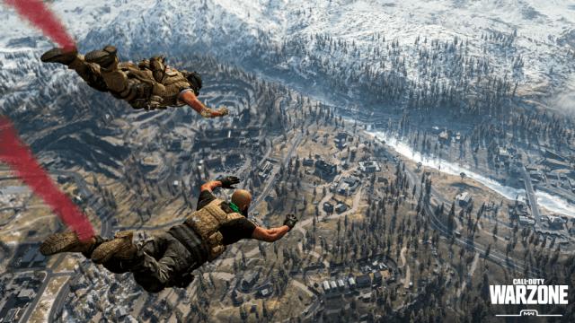 warzone Jump_off_hanger