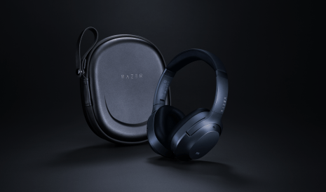 razer opus noise cancelling headphones