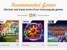 casimba games for android