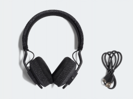 ADIDAS RPT-01 Headphones Featured