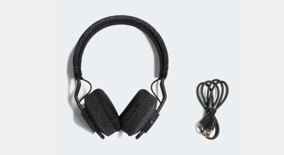 ADIDAS RPT-01 Headphones Featured