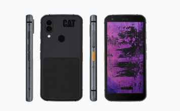 Cat S62 Pro Rugged Smartphone Featured