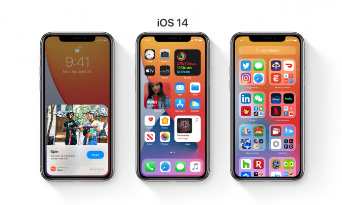 ios14 new features