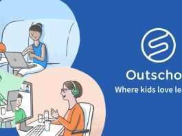 Outschool Home Learning