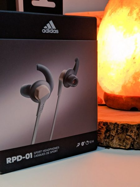 The Adidas RPD-01 Package