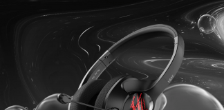 EKSA Air Joy Pro 7.1 Gaming Headset