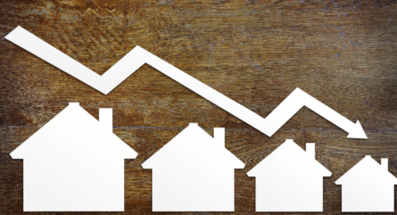 The housing market is coming of digital age - house image