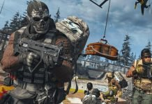 Call of Duty Warzone image