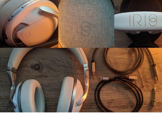 ISIS headphones