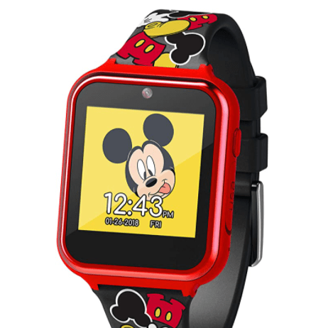 vodafone and disney launch smartwatch