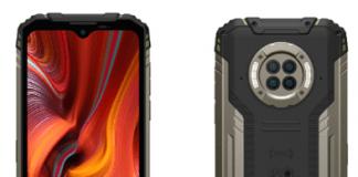 DOOGEE S96 Pro Rugged Smartphone