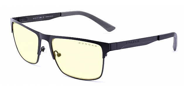 GUNNAR Optiks Glasses