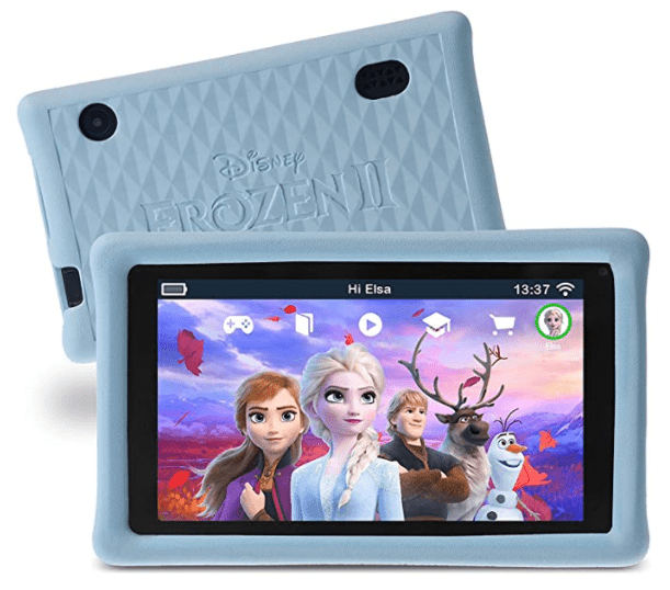 Pebble Gear Frozen 2 Kids tablet
