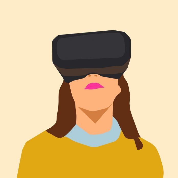 Virtual Reality online gaming