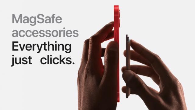 iphone 12 mag safe accessories