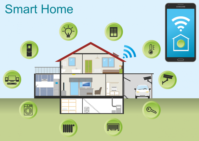 How to Create a Smart Home