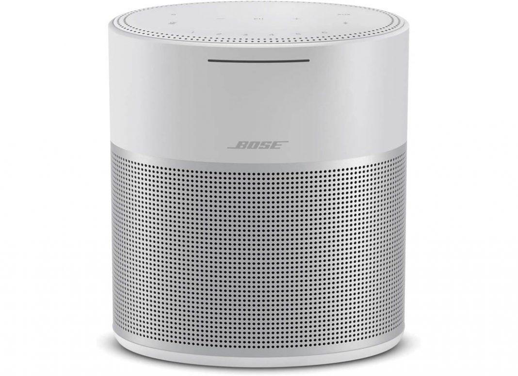amazon hot tech deals - bose home speaker 300 with alexa