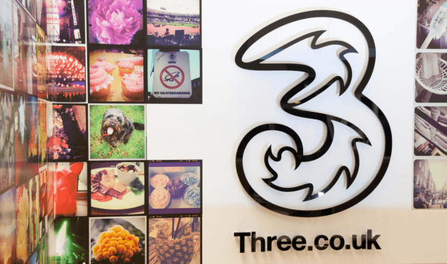three uk network and montage