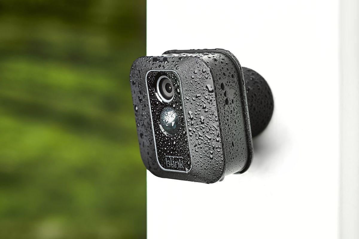 Amazon Blink Camera - External