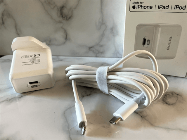 Quntis iPhone and iPad Fast Charger Review