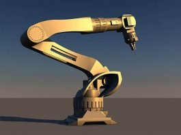 pros and cons of robotic arms