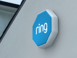 Ring Alarm Outdoor Siren