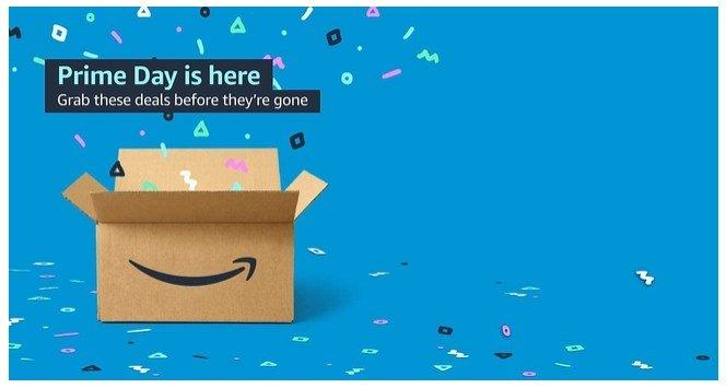 Amazon PrimeDay Deals June 2021