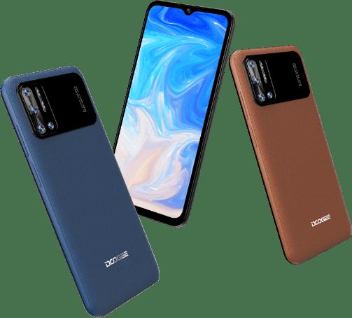 Doogee N40 Pro Smartphone