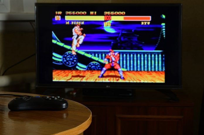 Streetfighter_Game_AdobeStock_392541438_Editorial_Use_Only