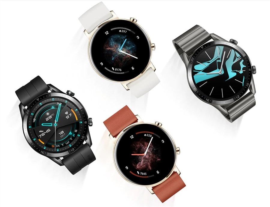 Huawei Watch GT 2 Watch - Collection