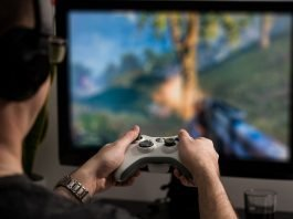 is the internet a key to better gaming