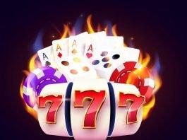 hottest slots games